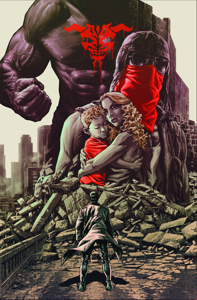 Suiciders #6