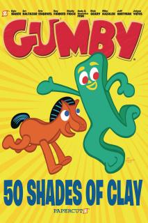 Gumby Vol. 1