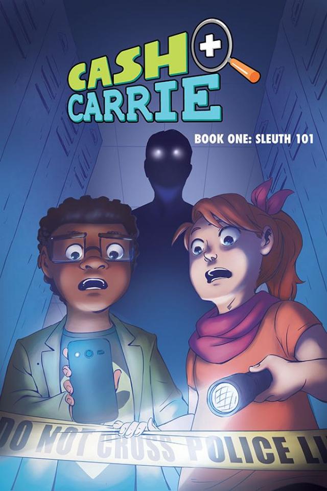 Cash + Carrie Vol. 1: Slueth 101