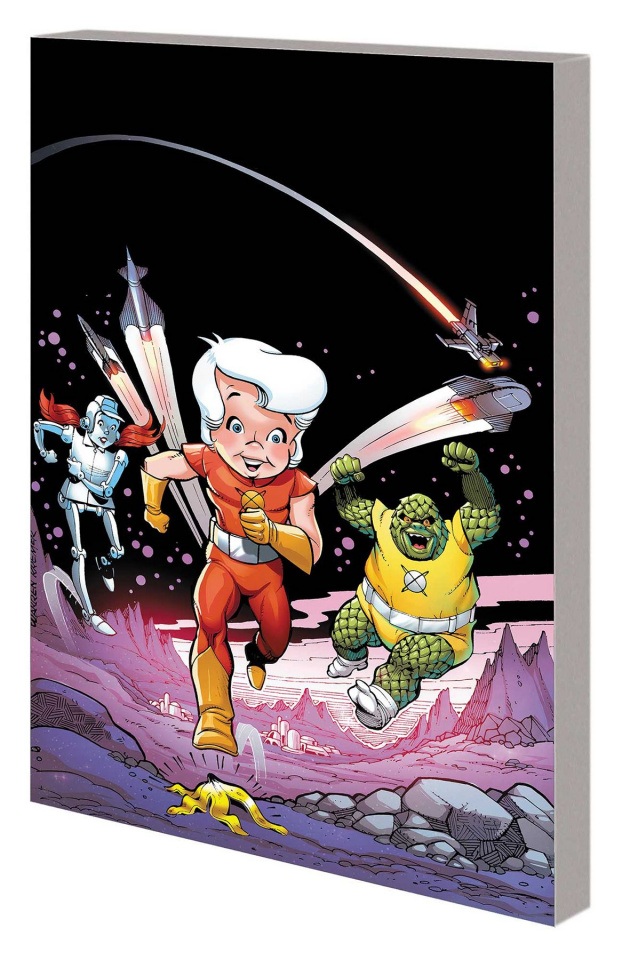 Star Comics: Planet Terry (Complete Collection)
