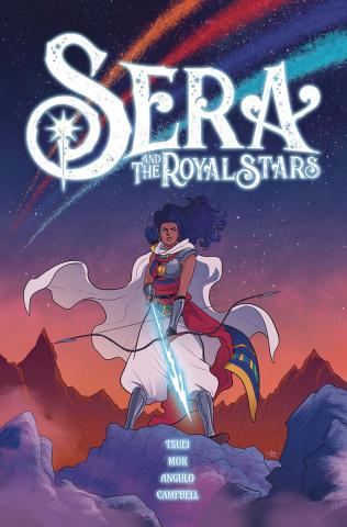 Sera and the Royal Stars Vol. 1