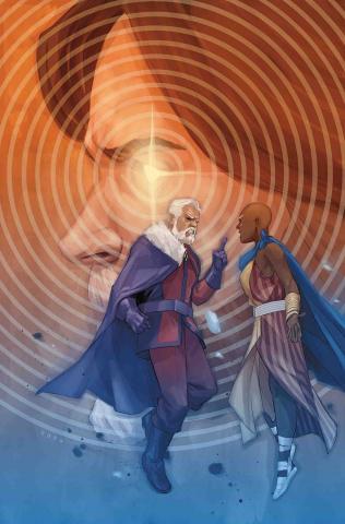 Age of X-Man: The Marvelous X-Men #3