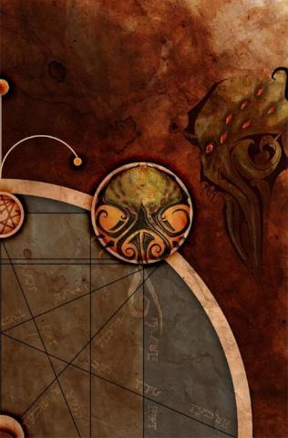 Monster World #3 (10 Copy Sade Cover)