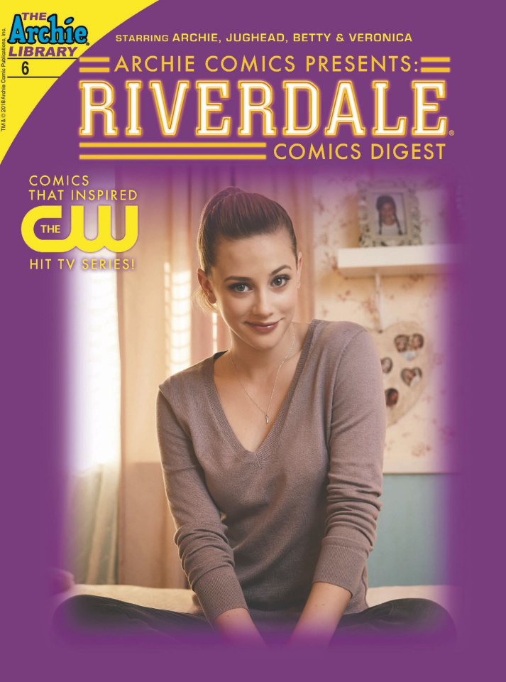 Riverdale Digest #6