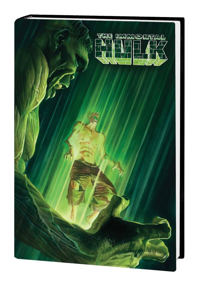 The Immortal Hulk Vol. 2