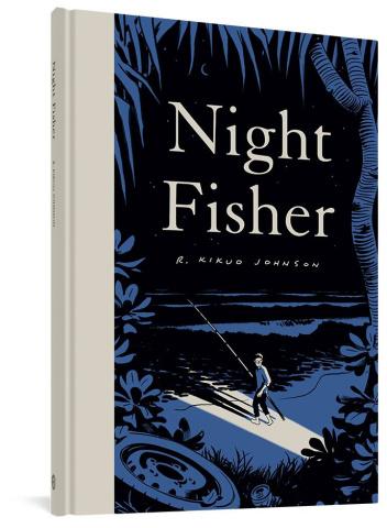 Night Fisher (15th Anniversary Edition)