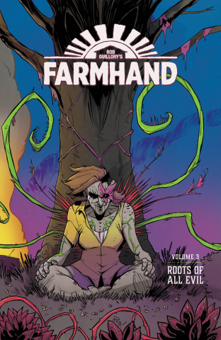 Farmhand Vol. 3