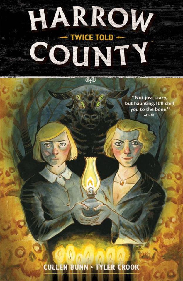 Harrow County Vol. 2: Twice Told
