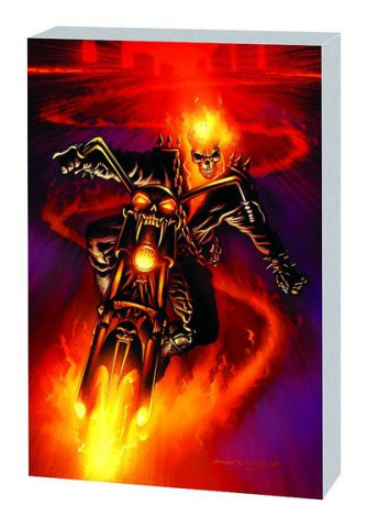 Ghost Rider by Daniel Way
