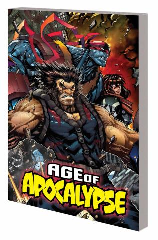 Age of Apocalypse: Warzones
