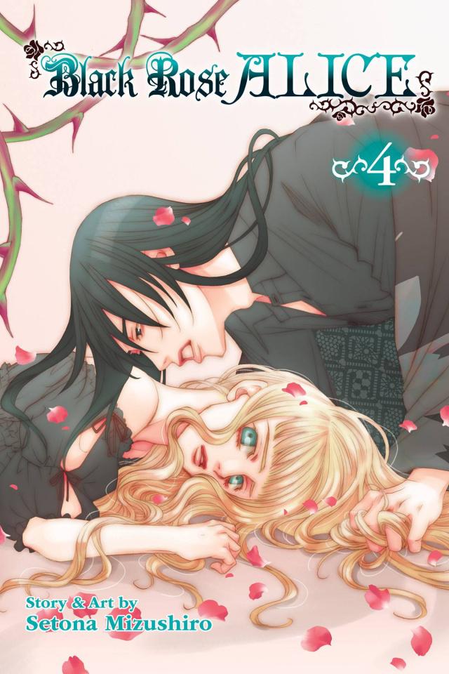 Black Rose ALICE Vol. 4