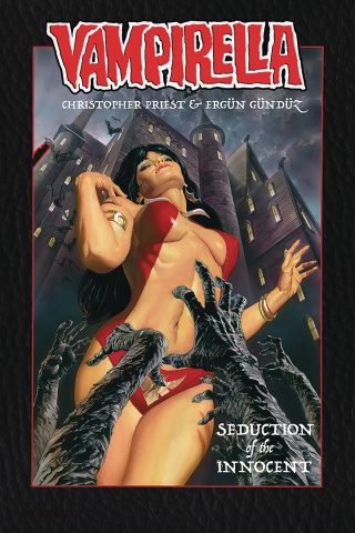 Vampirella: Seduction of the Innocent Vol. 1