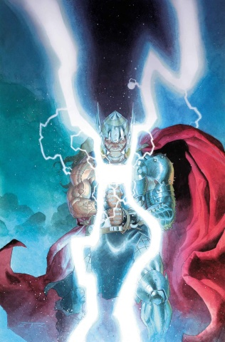 Thor: God of Thunder #25