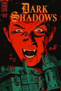 Dark Shadows #22