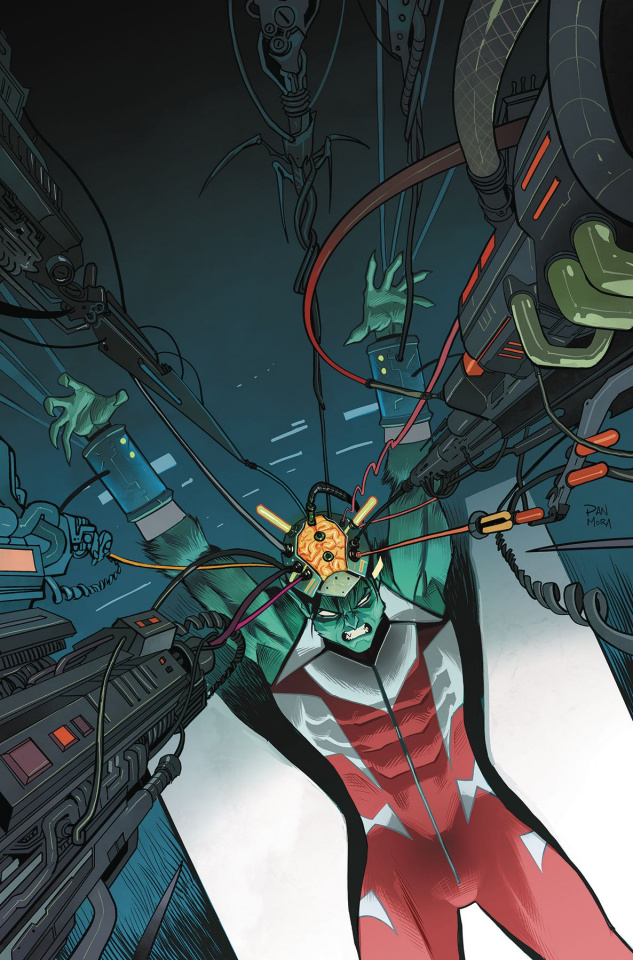 Teen Titans #18