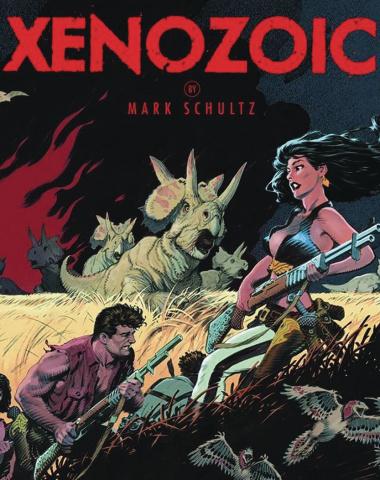 Xenozoic