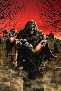 Grimm Fairy Tales: Inferno Collection