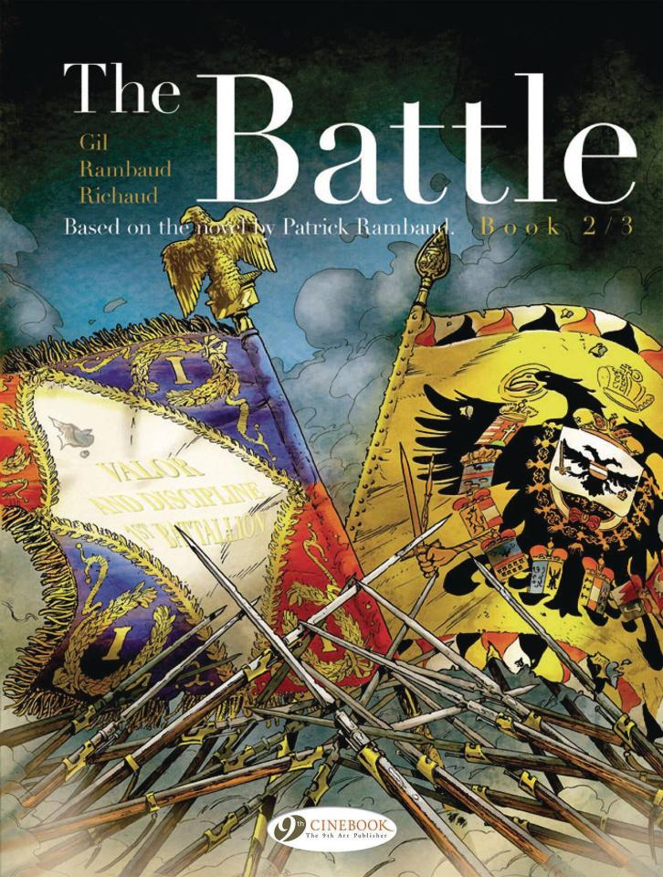 The Battle Book 2