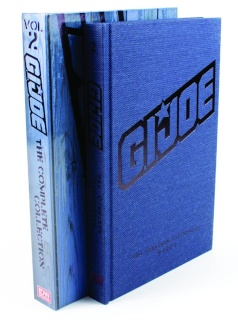 G.I. Joe: The Complete Collection Vol. 2: Red Label Edition