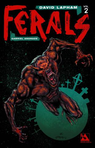 Ferals Vol. 2