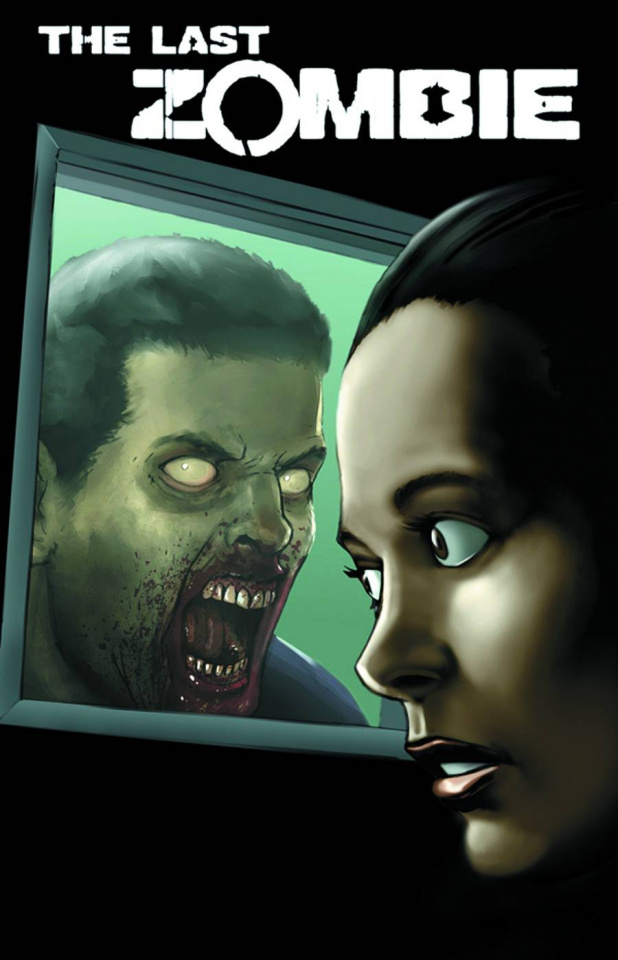 The Last Zombie: Before the After #3