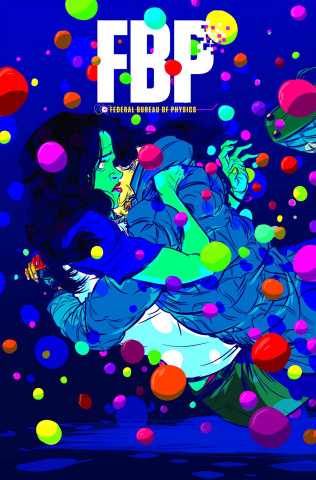 F.B.P.: Federal Bureau of Physics Vol. 2