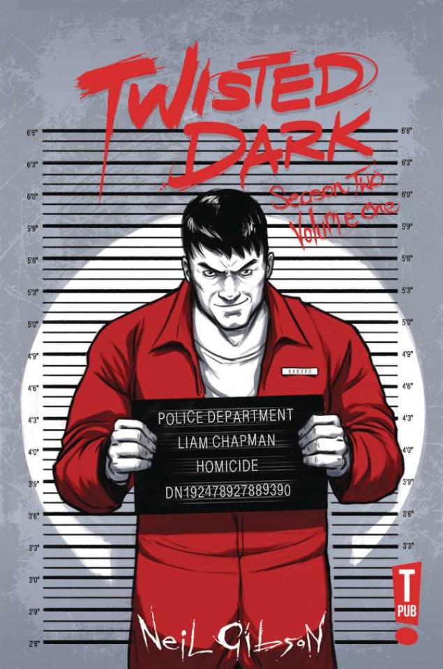 Twisted Dark Vol. 7