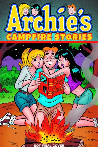 Archie's Campfire Stories