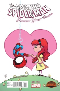 The Amazing Spider-Man: Renew Your Vows #1 (Young Cover)