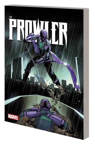 The Prowler Vol. 1: The Clone Conspiracy