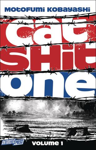 Cat Shit One Vol. 1