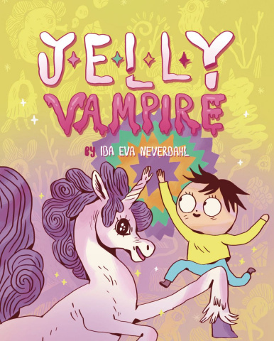 Jelly Vampire Vol. 1