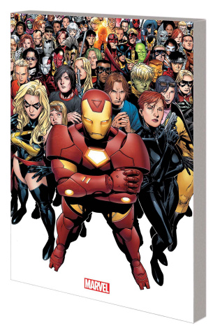The Avengers Initiative Vol. 1 (The Complete Collection)