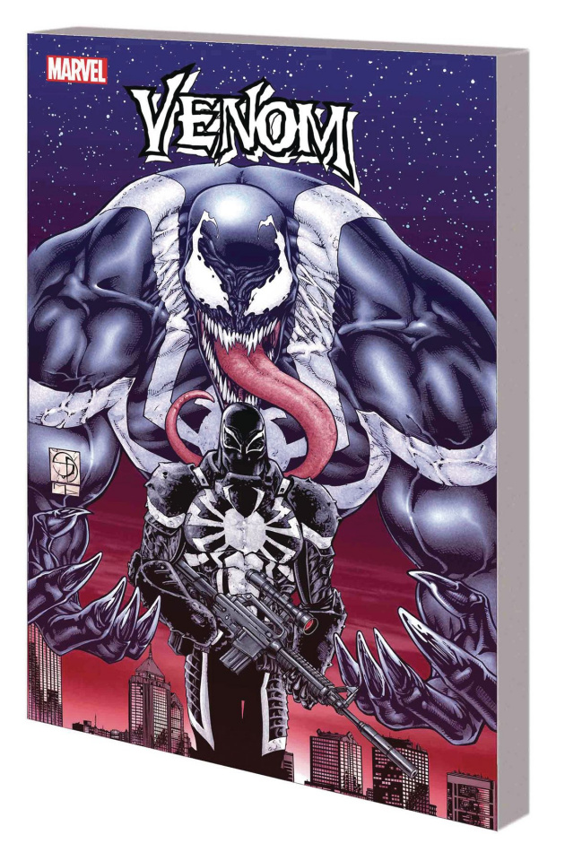 Venom by Cullen (Complete Collection)