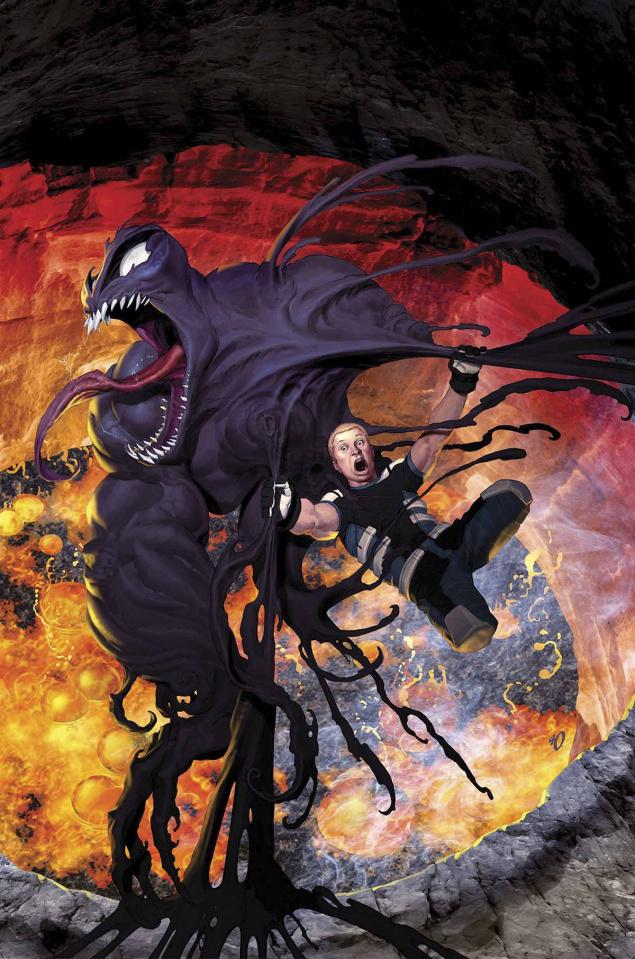 Venom: Space Knight #3