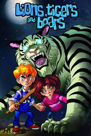 Lions Tigers & Bears Vol. 3