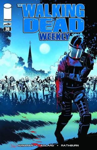 The Walking Dead Weekly #30