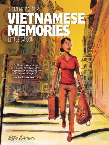 Vietnamese Memories Vol. 2: Little Saigon