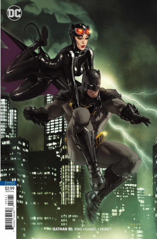 Batman #46 (Variant Cover)