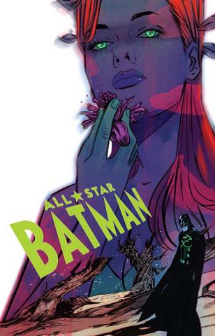 All-Star Batman #7 (Lotay Cover)