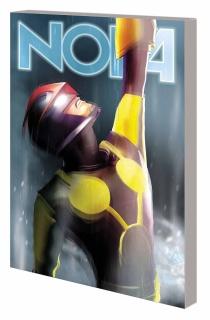 Nova Vol. 6: Homecoming