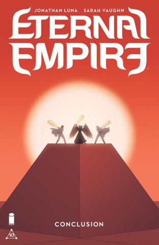 Eternal Empire #10