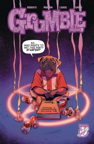 Grumble #6