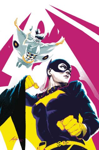 Batgirl #3