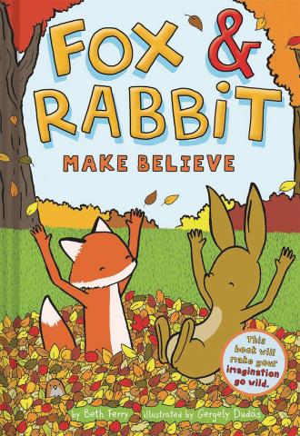 Fox & Rabbit Vol. 2: Make Believe