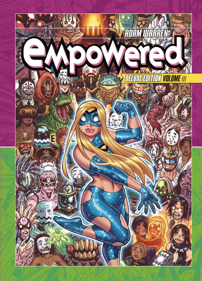 Empowered Vol. 3 (Deluxe Edition)