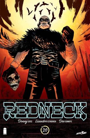 Redneck #20