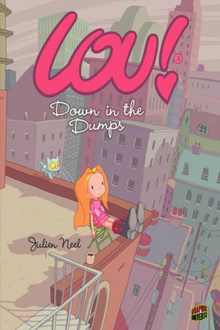 Lou! Vol. 3: Down in the Dumps