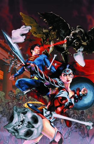 Smallville, Season 11 Vol. 5: Olympus