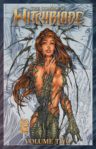 The Complete Witchblade Vol. 2